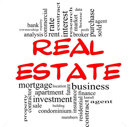 real-estate-vocabulary