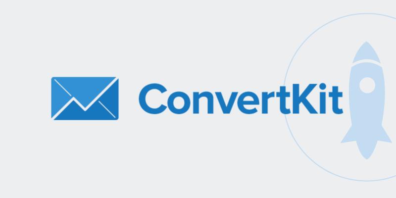 convertkit email