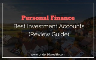 best investment accounts