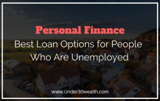 loans for unemployed workers
